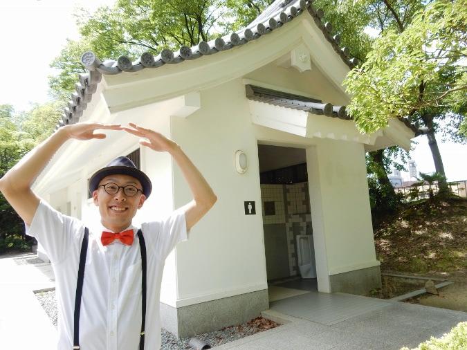 大阪城西の丸庭園 (19)