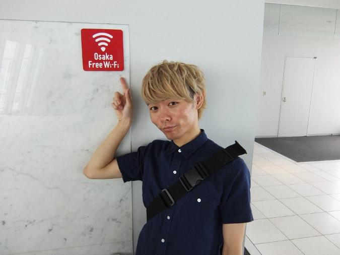 梅田スカイビル 空中庭園(18)