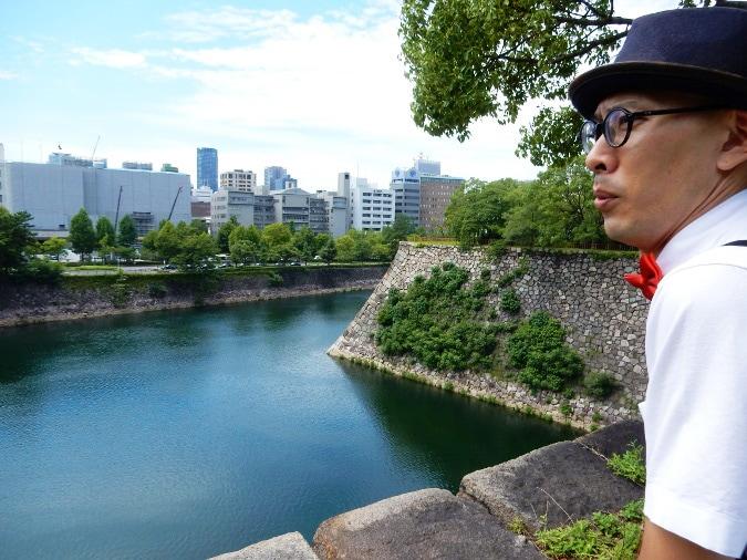大阪城西の丸庭園 (10)