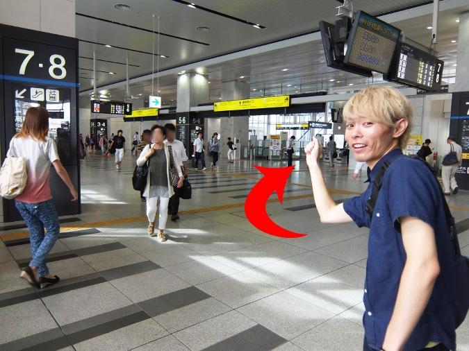 梅田スカイビル (1)