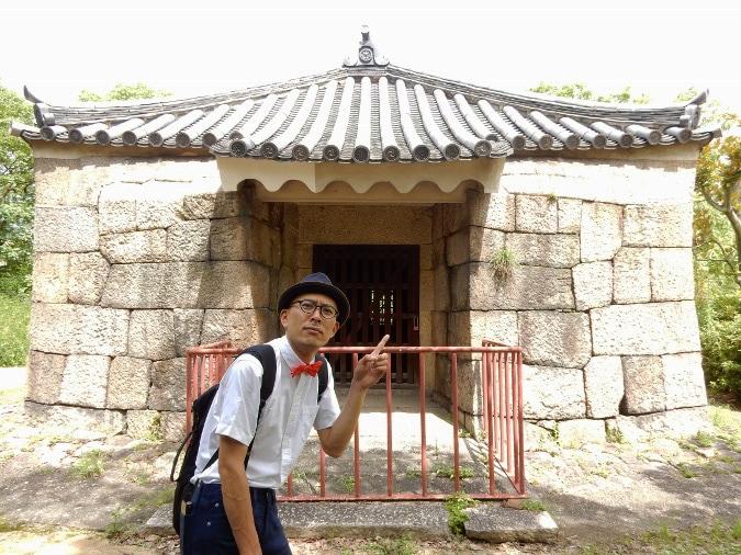 大阪城西の丸庭園 (20)