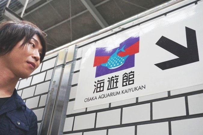 海遊館へのアクセス方法を徹底解説【電車・バス・車・船】
