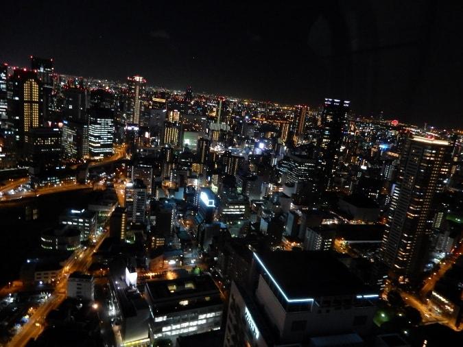梅田スカイビル 空中庭園(48)