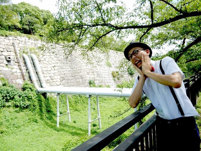 大阪城西の丸庭園 (25)
