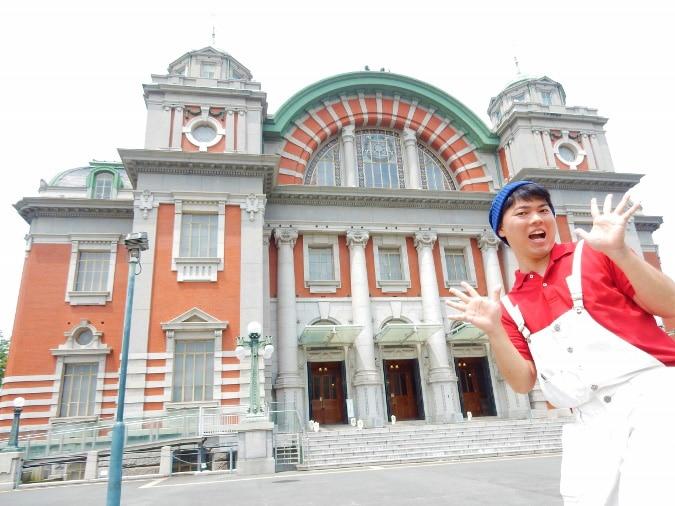 大阪市中央公会堂 (32)