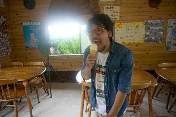 城山オレンヂ園 (31)