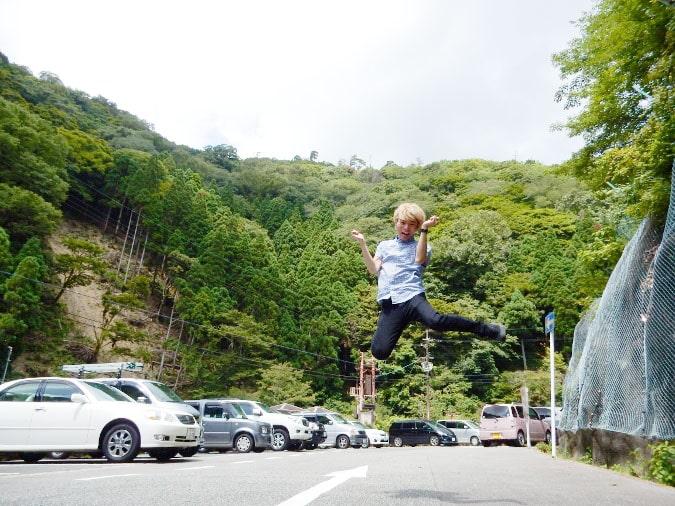 箕面の滝 (37)