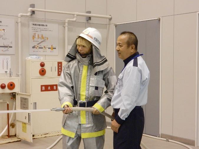 阿倍野防災センター (46)