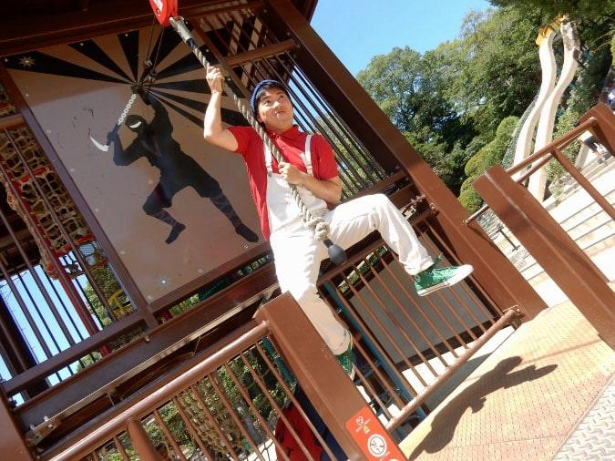 五月山公園 (7)