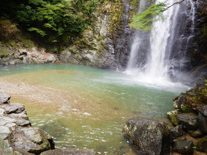 箕面の滝 (26)