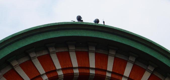 大阪市中央公会堂 (33)