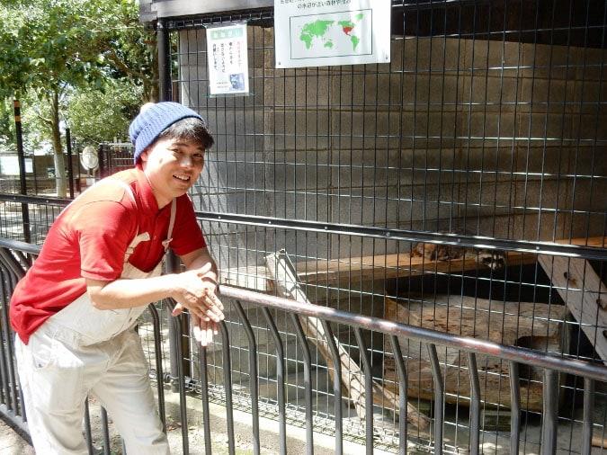 五月山動物園 (19)