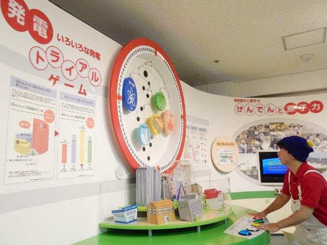 大阪科学技術館 (12)