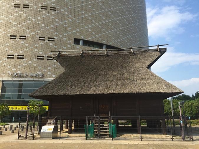 大阪歴史博物館 (122)