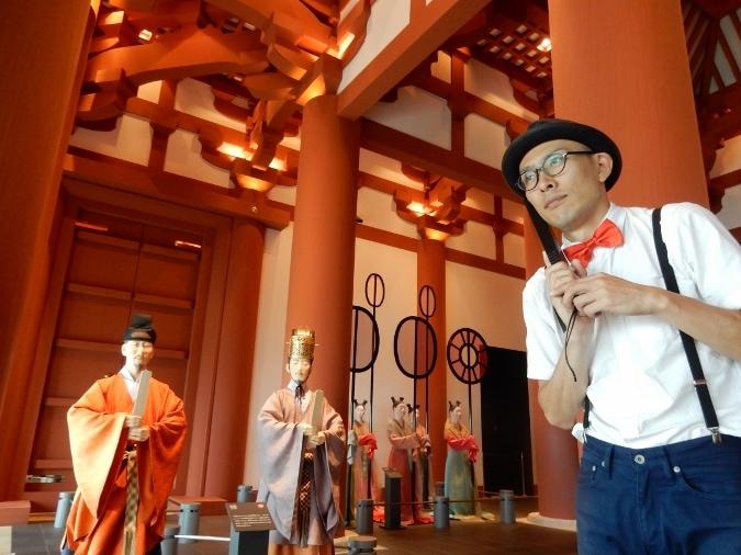 大阪歴史博物館 (24)