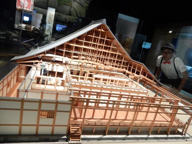 大阪歴史博物館 (49)