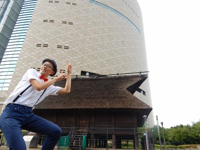 大阪歴史博物館 (97)