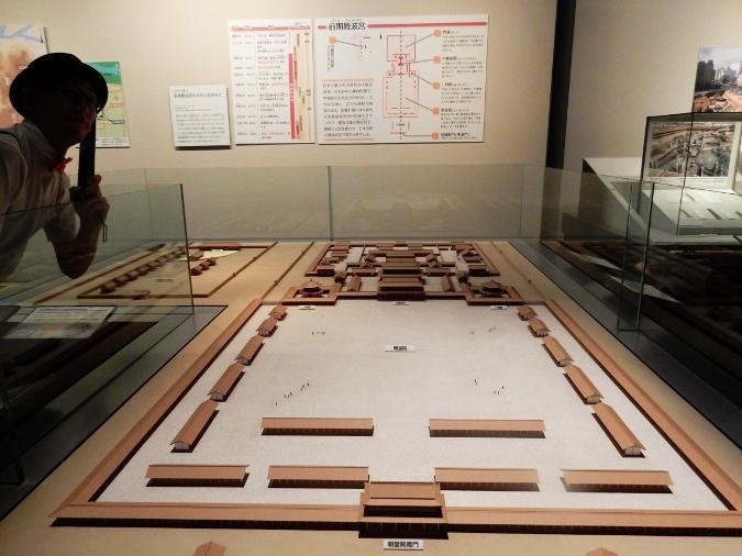 大阪歴史博物館 (27)