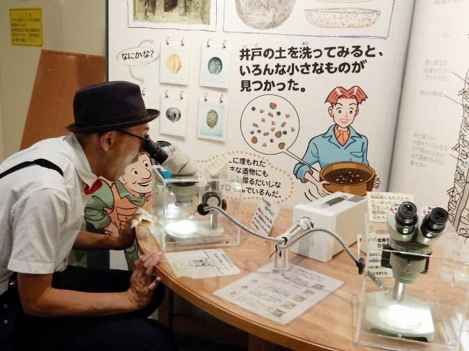 大阪歴史博物館 (82)