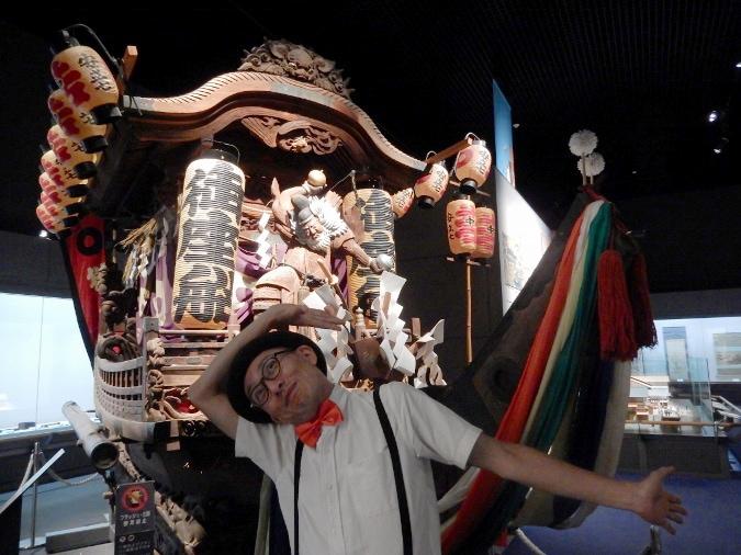 大阪歴史博物館 (71)