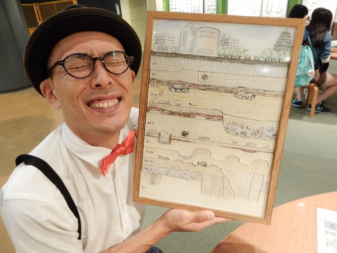 大阪歴史博物館 (85)