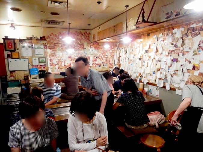 梅田スカイビル レストラン (7)