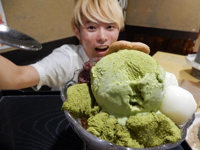 梅田スカイビル レストラン (31)