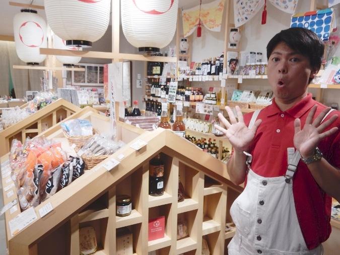 天神橋筋商店街 (4)