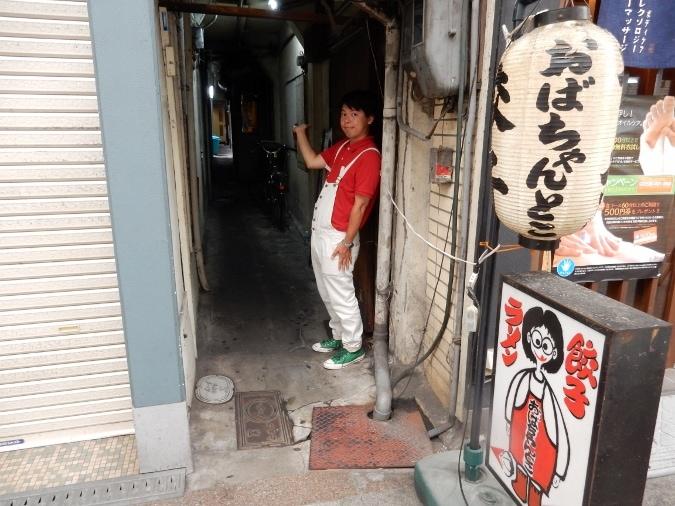 天神橋筋商店街 (12)