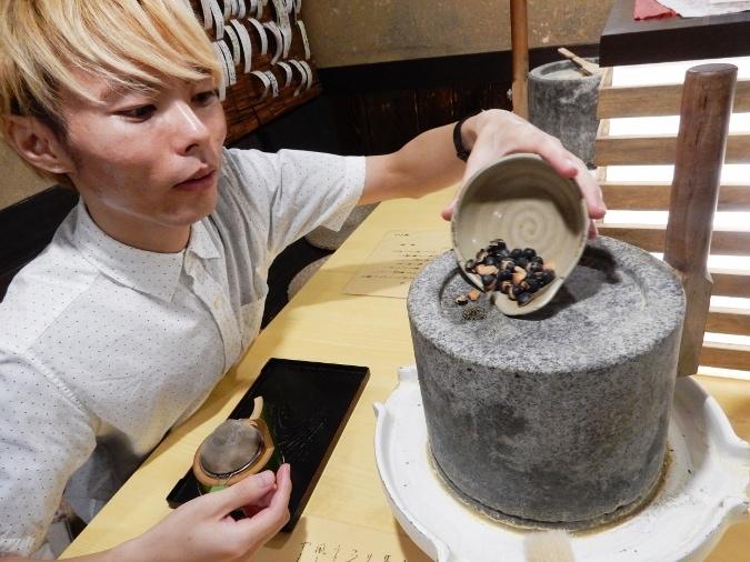 梅田スカイビル レストラン (29)