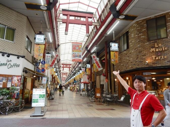 天神橋筋商店街 (13)