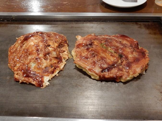 梅田スカイビル レストラン (12)