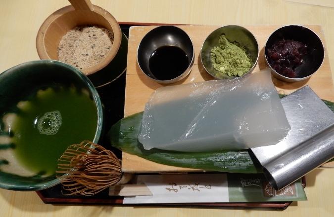 梅田スカイビル レストラン (33)
