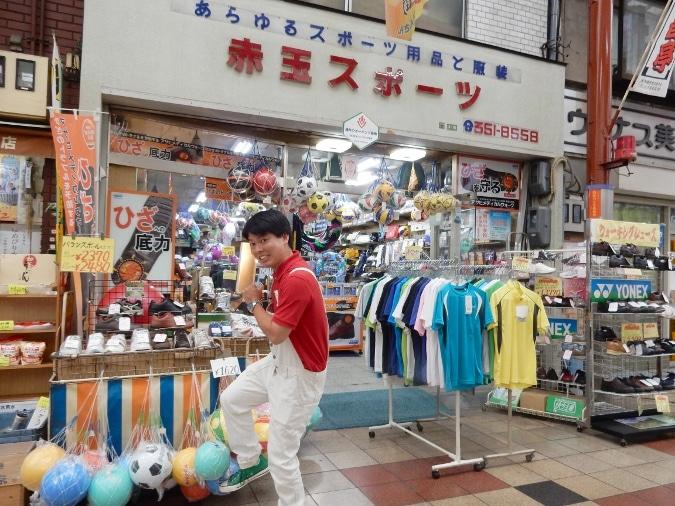 天神橋筋商店街 (19)