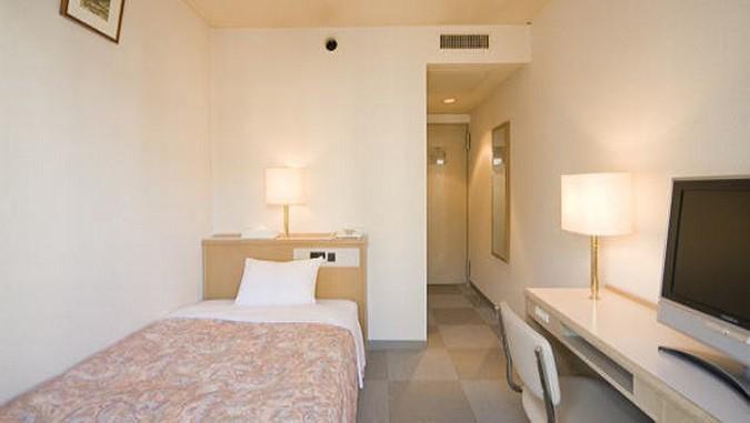 新大阪サニーストンホテル