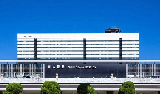 新大阪 ホテル