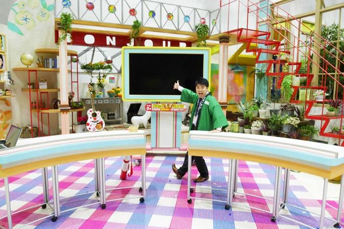 読売テレビ収録 (23)