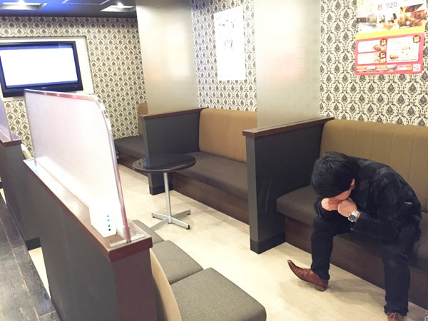 ジャンカラ 阪急東中通店 ボルタリング部屋 (4)