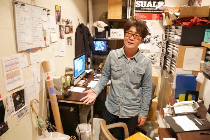 大阪ルイード (25)