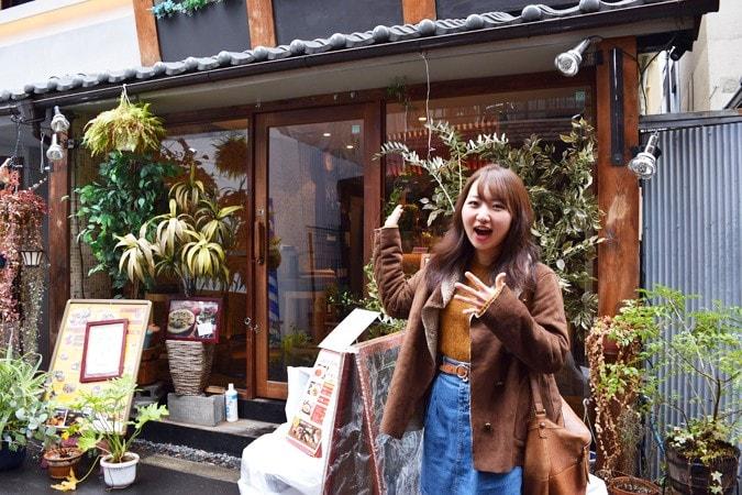 茶屋町カフェ (35)