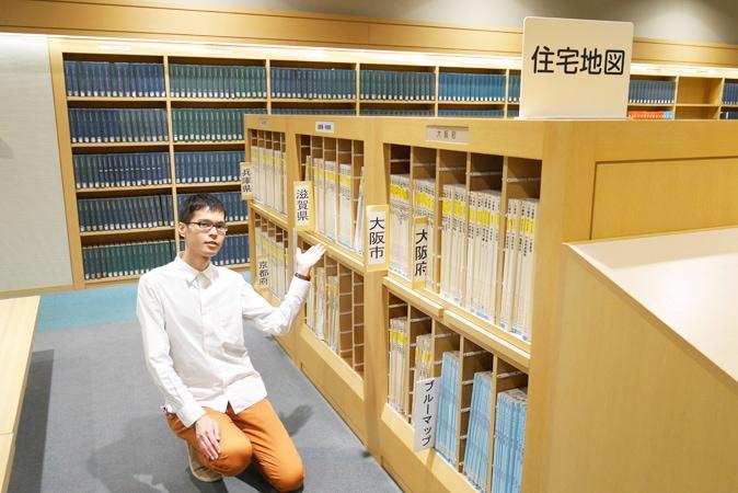 府立中央図書館 (26)