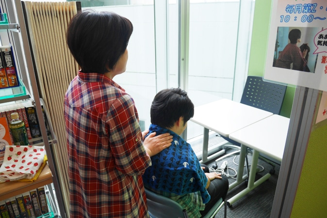 西梅田 献血 (15)