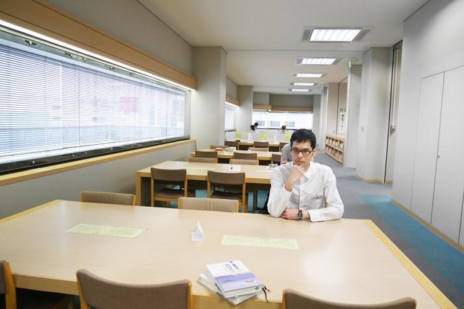 府立中央図書館 (11)