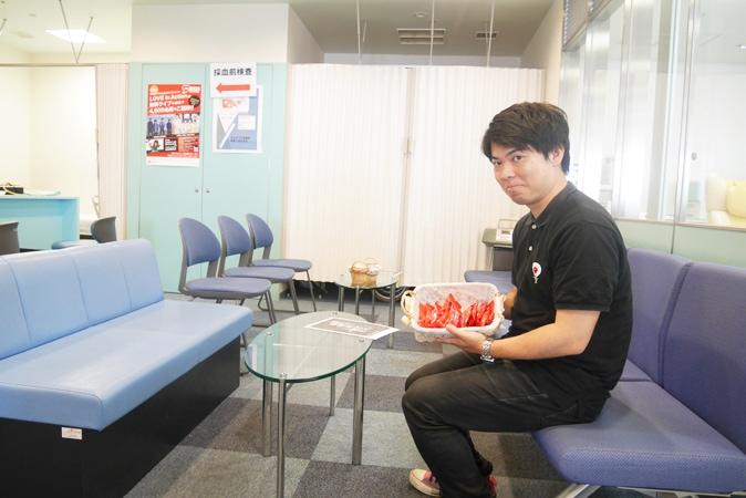 阪急グランド 献血 (23)