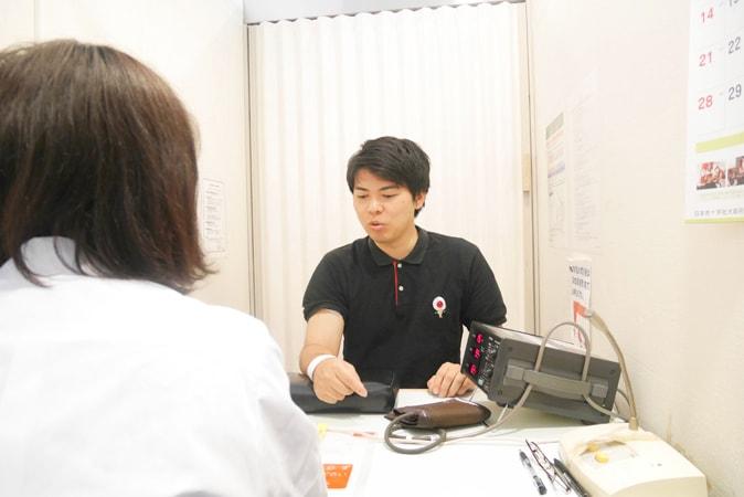 阪急グランド 献血 (22)