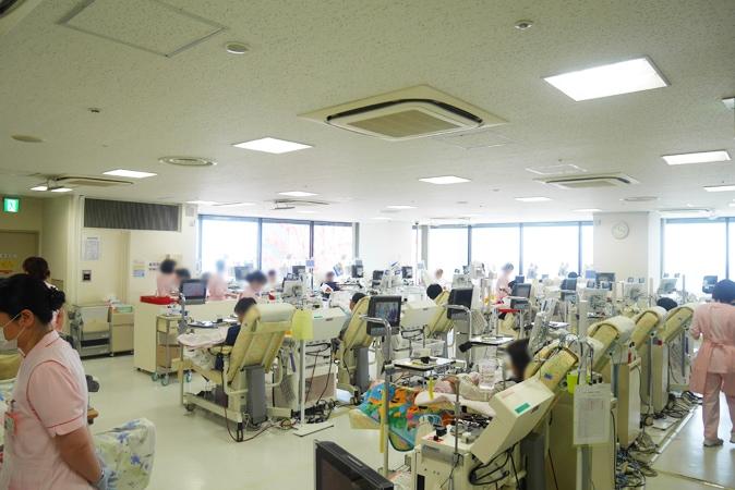 阪急グランド 献血 (16)