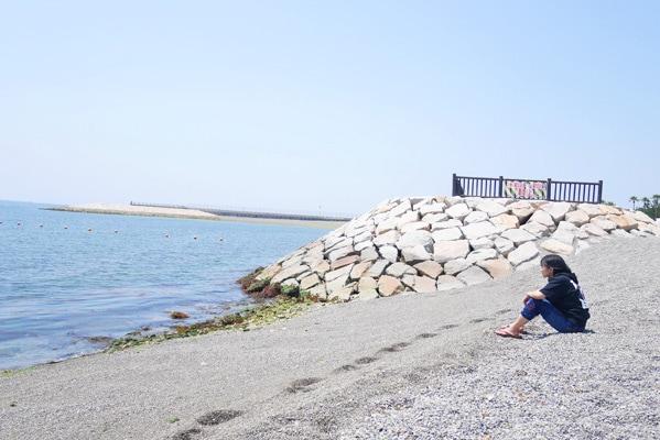 二色の浜-(4)