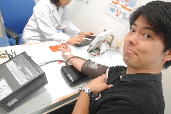 阪急グランド 献血 (21)