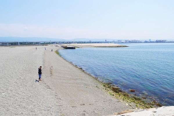 二色の浜-(7)