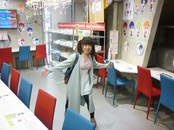 プリンセスカフェ (49)